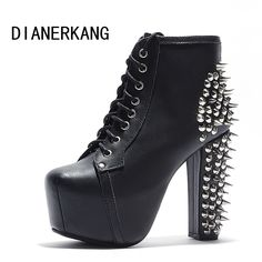 >>>Coupon Code2016 new shoes woman Funky Club High Heels Lace Up Studs Punk autumn boots Lady Ankle Boots For Women Rivet Spring Spiked Summer2016 new shoes woman Funky Club High Heels Lace Up Studs Punk autumn boots Lady Ankle Boots For Women Rivet Spring Spiked SummerLow Price...Cleck Hot Deals >>> http://id349025167.cloudns.ditchyourip.com/2012116900.html images