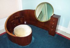 1930's dressing table.