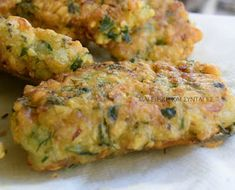 Gluten Free Recipes For Lunch, Baby Food Recipes, Vegetarian Recipes, Cooking Recipes, Healthy Recipes, Greek Appetizers, Appetizer Recipes, Broccoli Soup Recipes, Greek Cooking