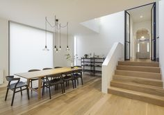 CAMBERWELL | Renovation & Extension