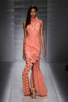 Vionnet - Haute Couture - Fall 2014