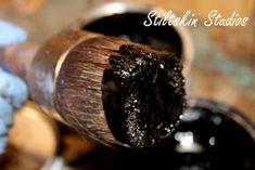 Stiltskin Studios: Waxing Poetic