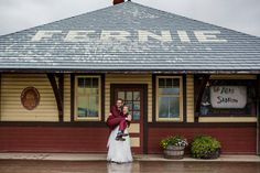 Just some ridiculousness at the Fernie Arts Station. Lifestyle Photography, Wedding Photography, Art Station, Gazebo, Outdoor Structures, Weddings, Bride, Outdoor Decor, Image