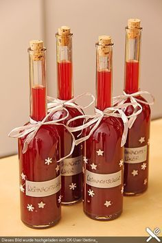 Gesunder Advent – Likör Healthy Advent – Liqueur, a delicious recipe from the category liqueur. Rum, Elderberry Juice, Vodka, Tequila, Sugar Candy, Party Buffet, Schnapps, Christmas Drinks, Apple Juice