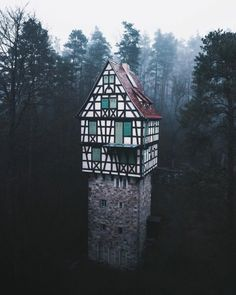 Travel in Tiny House Voyage en Tiny House sur Airbnb gratuit lien sur le profil on Airbnb - Link on the Profil Germany Photography, Scenery Photography, Tumblr Photography, Amazing Photography, Forest Cabin, Forest House, Black Forest Germany, Destinations, Haunted Forest