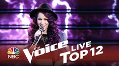 "The Voice 2014 Top 12 - Sugar Joans: ""Take Me to the River"""
