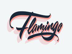 Flamingo designed by Jonathan Ortiz. Connect with them on Dribbble; Peterborough, Saint Charles, San Luis Obispo, Salt Lake City, Show And Tell, Minneapolis, Flamingo, Design, Marina Del Rey