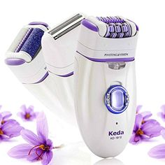 3 in 1 Powerful Epilator+Lady Shaver+Callus Remover Flend Skin Care Set. Double Active Areas on Head Realize Double Effectiveness.. For product & price info go to:  https://beautyworld.today/products/3-in-1-powerful-epilatorlady-shavercallus-remover-flend-skin-care-set-double-active-areas-on-head-realize-double-effectiveness/