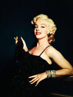 Marilyn Monroe by Nickolas Muray, 1952.