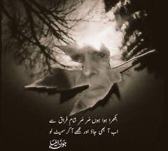 اب آ بھی جاؤ.. اور مجھے آ کر سمیٹ لو #JaunElia Emotional Poetry, Poetry Feelings, Urdu Poetry Romantic, Love Poetry Urdu, Best Poetry Ever, John Elia Poetry, Jaun Elia, Iqbal Poetry, Poetry Lines