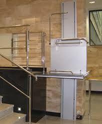 Montacargas hidr ulico con cabina instalado en nave for Precio ascensor hidraulico 3 paradas