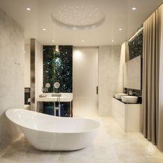 tolicci, luxury modern bathroom, italian design, bathtub, interior design, luxusna moderna kupelna, taliansky dizajn, navrh interieru, vana Modern Bathroom, Bathtub, Interior Design, Luxury, Bathroom Modern, Standing Bath, Nest Design, Funky Bathroom, Bathtubs