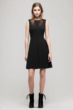 Lea Dress | rag & bone