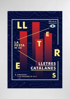 Premis Literaris on Behance