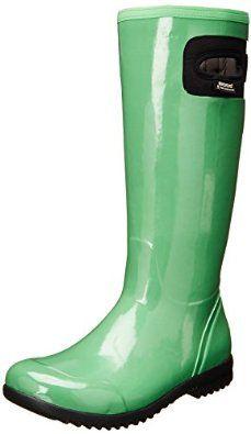 Bogs Women's Tacoma Tall Waterproof Boot | Amazon.com