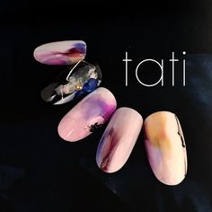 Post by tati_nail on Instagram | Vibbi