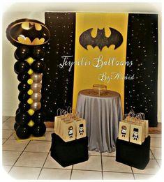 New Ideas baby boy cake plane Lego Batman Birthday, Lego Batman Party, Superhero Birthday Party, Birthday Party Themes, Cake Birthday, Birthday Ideas, Balloon Decorations, Birthday Decorations, Batman Decorations