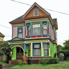 1000+ images about Houses of all kinds on Pinterest | Gypsy Wagon ...