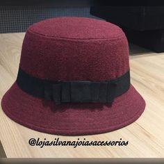 .: Chapéu Clochê