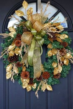 Christmas Wreath...❤