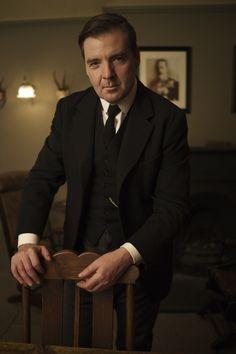 Mr Bates