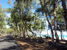 Bellows Beach - Oahu - HI