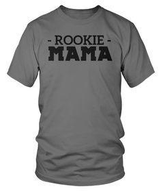 Rookie Mama