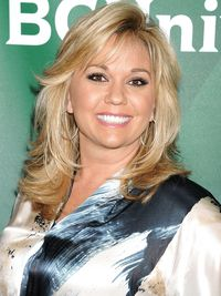 """Julie Chrisley (mom) - """"Chrisley Knows Best"""" on the USA Network."""