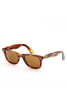 b9ef8728464 Ray Ban Frankie Sunglasses In Tortoise - Beyond the Rack Sunglasses Store