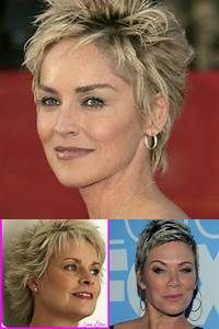 Casual for Women Over 60 Short Hairstyles - Bing images