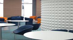 Swiss Bureau Interior Design - Designed - Dubai Economic Development - Dubai, UAE