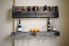 Mini-bar en palettes de bois                                                                                                                                                      Plus                                                                                                                                                                                 Plus