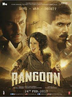 مشاهدة فيلم Rangoon 2017 مترجم