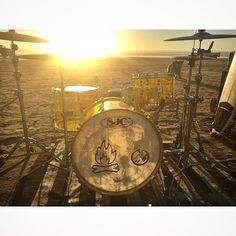 SJC! Sunset  Featured  @mattytakesshits  #drum#drums#drummer#drummerboy#drumset#drumkit#drumporn#drumline#drummergirl#recordingstudio#musico#baterista#instadrum#drumming#percussion#percussionist#drumsoutlet#tama#DWdrums#ludwig#sjcdrums#gretsch#Bateria#pearldrums#drumlife#drumdrumdrum#sessiondrummer#drumsticks by drumset_up