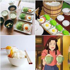 Miyazaki, Sweet Recipes, Real Food Recipes, Cute Food, Yummy Food, Food Themes, Aesthetic Food, Food Illustrations, Japanese Food