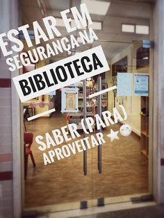 Bibliopartilhas: Tarefas de boa gestão - final do ano letivo nas B... Internet, Finals, School Libraries