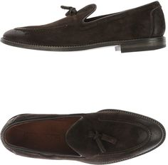 $334, Regain Moccasins. Sold by yoox.com. Click for more info: https://lookastic.com/men/shop_items/355580/redirect