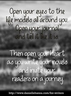 Quote from Journaling to Become a Better Writer