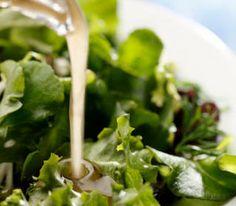 salad, dressing, salad dressing