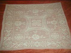 All Things, Rugs, Crochet, Home Decor, Farmhouse Rugs, Decoration Home, Room Decor, Ganchillo, Crocheting