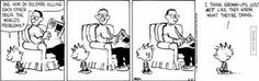Scroll2Lol.com - Wisdom from a smart kid [Calvin and Hobbes]