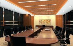 نکاتی برای طراحی اتاق کنفرانس | شرکت بازرگانی و خدماتی گلشین