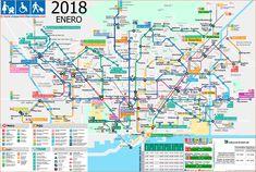 7 Best Transport In Barcelona Images Barcelona Barcelona Travel
