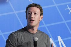 Facebook CEO visits Nigeria to witness Africa's tech revolution