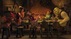 Shrek Princesa Fiona, Shrek, Dreamworks, Movie Tv, Fairy Tales, Animation, Film, Painting, Art