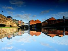 All sizes | Canal, Reflection, Rotation | Flickr - Photo Sharing!