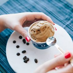 GROM Ice cream Flavor of the Month      Say hello to the flavor of the month at GROM: Espresso with chocolate chips. This is one gelato that will energize you with its fresh taste. You can find GROM in the Bloomingdale's Atrium on the Ground floor. GROM Ice cream Flavor of the Month       (adsbygoogle = window.adsbygoogle ||... #BloomingdaleSAtrium #ChocolateChips #Dessert #Espresso #GROM #Thedubaimall #Treat #Dining #DubaiMall #FastFoodsCoffeeShops #UAEdeals #DubaiOf