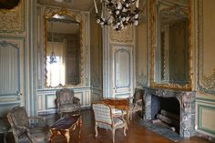 Apartment of the Dauphin