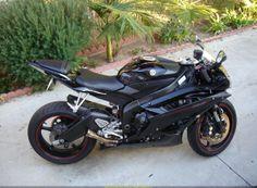 2006 YZF-R6