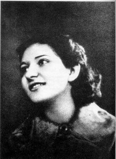 Pictures of Maria Callas